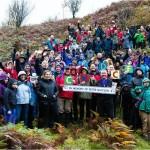 CKDCF Fundraising 'Family'