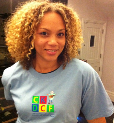 angela griffin facebook